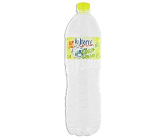 VALTORRE Agua Sabor Limón 1,5L