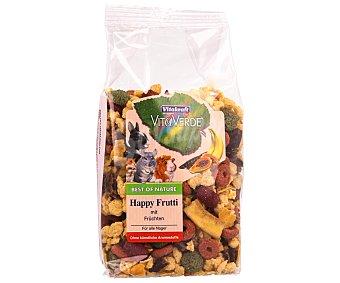 Vitakraft Snack de cereales y fruta para roedores 200 gr