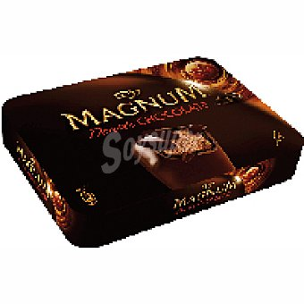Frigo Magnum Magnum Double Pack 4x120 ml