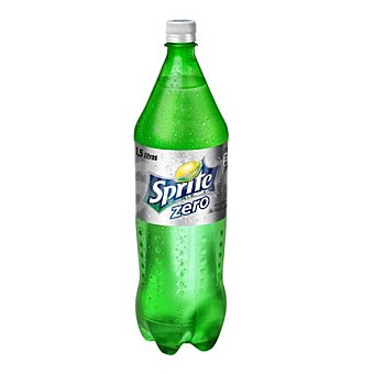 Sprite Refresco de lima-limón zero 1,5 l