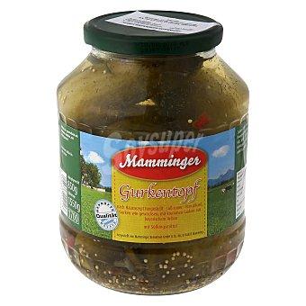 Mamminger Pepinillos 850 G 850 g