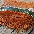 Zanahoria rallada Bolsa de 150 g