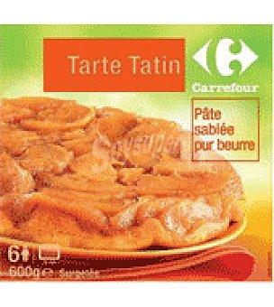 Carrefour Tarta Tatin 600 g
