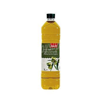 DIA Aceite de oliva intenso Botella 1 l
