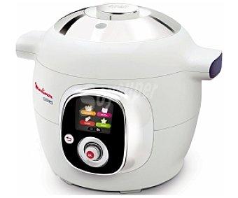 MOULINEX COOKEO Robot de cocina 6 litros