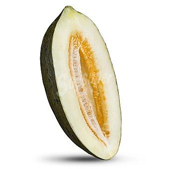 Melon piel sapo media pieza 1,5 kg