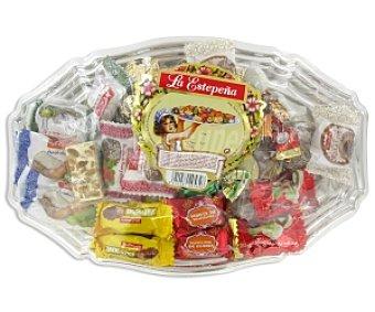 La Estepeña Surtido de dulces navideños 750g