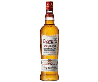 Dewar's Whisky blended Botella 1 l