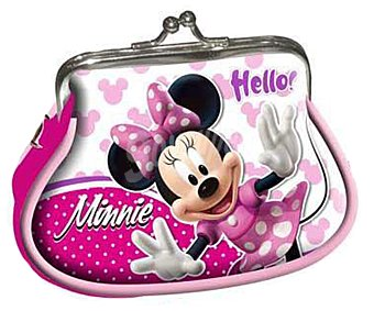 KARACTERMANIA Monedero Bombón Minnie