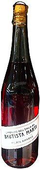 EMILIA Vino rosso amabile lambrusco dell´ Botella 750 ml