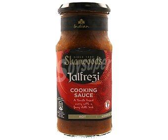 Sharwood's Salsa jalfrezi muy picante 420 gramos