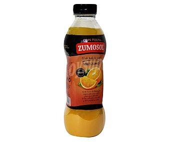 Pascual Solo Zumo Naranja con Pulpa Refrigerado 750ml