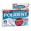 Tabletas limpiadoras para prótesis dental  Caja 30 uds Polident