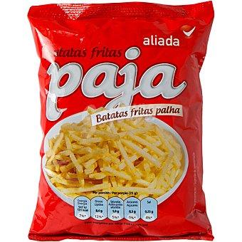 Aliada Patatas fritas paja Bolsa 100 g