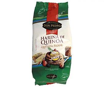 Don Pedro Harina de quinoa 400 g