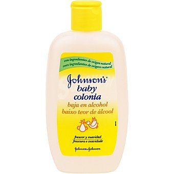 Johnson's Baby Colonia baja en alcohol baby 100 ml