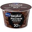 Natilla de chocolate alta en proteínas Valio Profeel Protein sin gluten sin lactosa 180 g Valio-protein