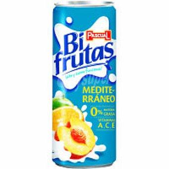 Pascual Bifrutas Mediterráneo Lata 25 cl