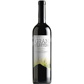 GRAN TEHYDA Vino blanco afrutado D.O. Valle de la Orotava botella 75 cl Botella 75 cl