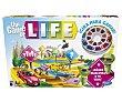 Juego de mesa Game of Life hasbro.  Hasbro