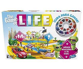 Hasbro Juego de mesa Game of Life hasbro