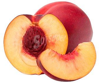 Nectarinas Bandeja de 600 gramos
