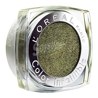 Infalible L'Oréal Paris Sombra 09 l`oreal Pack 1 unid