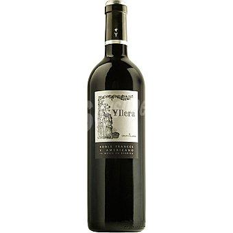 Yllera Vino tinto crianza de la Tierra de Castilla y León botella 37,5 cl Botella 37,5 cl