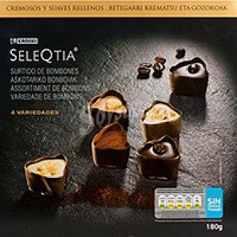 Eroski Seleqtia Bombones Caja 180 g