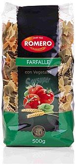 Romero Pasta vegetal 500 g