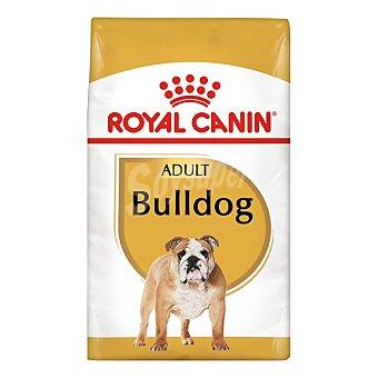 Royal Canin Bulldog adult pienso para perros adultos a partir de 12 meses raza Bulldog Bolsa 12 kg