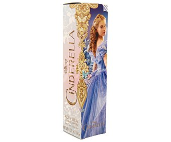 Disney Colonia infantil Cinderella 200 ml