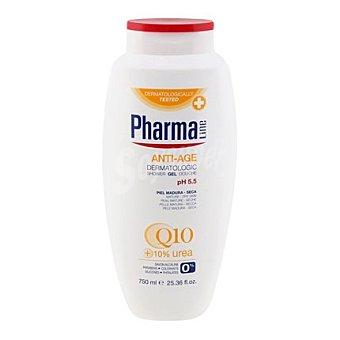 Pharmaline Gel dermatológico Anti-edad Q10 750 ml