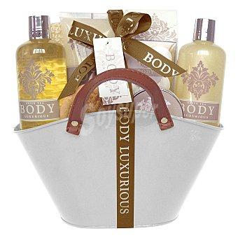 Body Luxurious Bolso de baño 1 ud