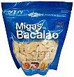 BACALAO SALADO MIGAS 250 g Ubago