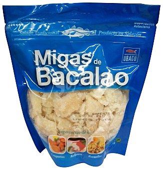UBAGO BACALAO SALADO MIGAS 250 g