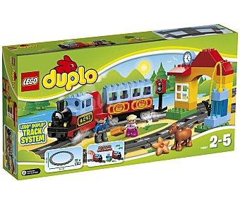 LEGO Mi Primer Set de Trenes 1 Unidad