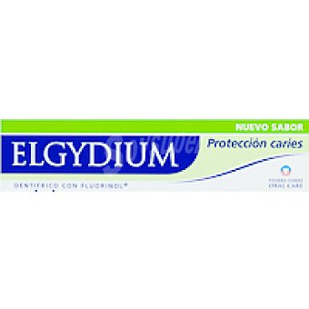 Elgydium Proteccion Carie 75ml