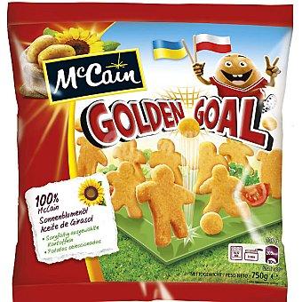 MC CAIN Golden Goal Patatas congeladas Bolsa 750 g