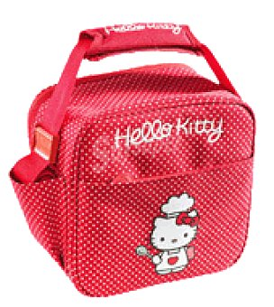 Carrefour Nomad basic hello kitty roja Unidad
