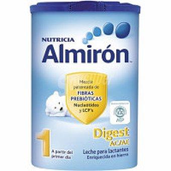 ALMIRON Leche infantil Digest 1 Bote 800 g