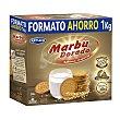 Galletas María Marbú Dorada Pack de 4x250 g Marbu Artiach