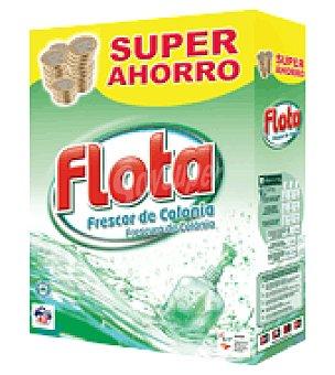 Flota Detergente polvo Colonia 42 lavados