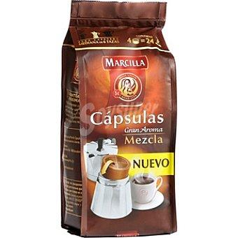 """Marcilla Café """"gran aroma"""" mezcla monodosis Gran Aroma"""