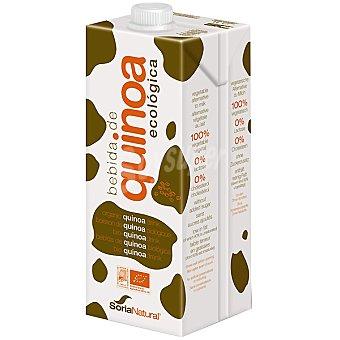 Soria Natural Bebida de quinao bio 1 l