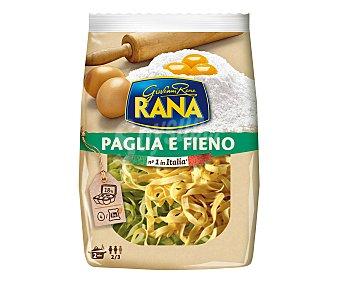 Rana Paglia e Fieno (pasta Fresca) 250 Gramos