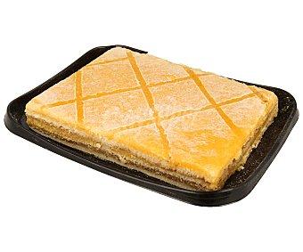 PASTELERÍA Tarta yema tostada 700g