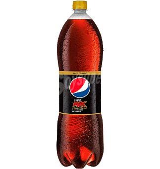 Pepsi Refresco max sin cafeína Pet 2 l