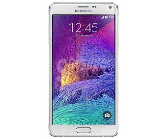 SAMSUNG GALAXY NOTE 4 Smartphone libre 4G