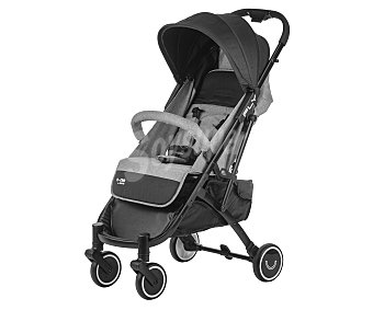 Baby nurse Silla de paseo, desde 0 meses hasta , reposapiés extensible, color negro, baby nurse Samba samba negro MIX 15 kg